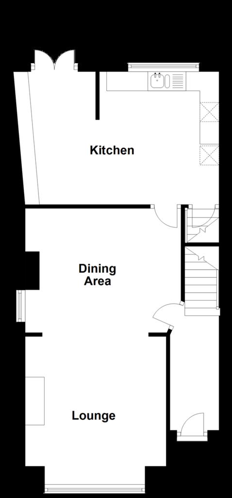 Floorplan 2 of 4: Cellar