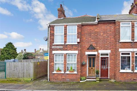 4 bedroom semi-detached house for sale - Howard Road, Broadstairs, Kent