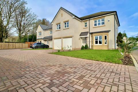5 bedroom detached villa for sale - 2 Ashludie Hospital Drive, Monifieth