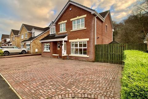 5 bedroom detached villa for sale - 8 Glenfield Grange, Paisley