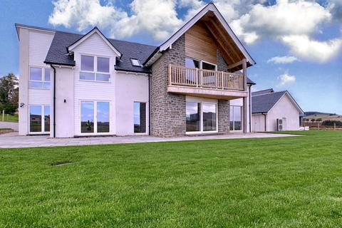 5 bedroom detached villa for sale - 4 Westmarch Steadings Muirhead Of Liff, Dundee