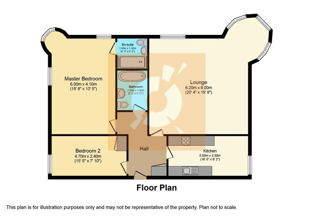 Floorplan: Floor Plan South Drive Liff.JPG