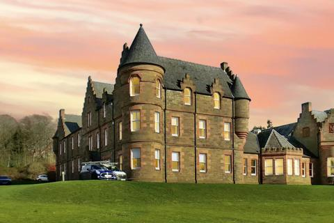 2 bedroom apartment for sale - 26 South Drive, Liff, Dundee