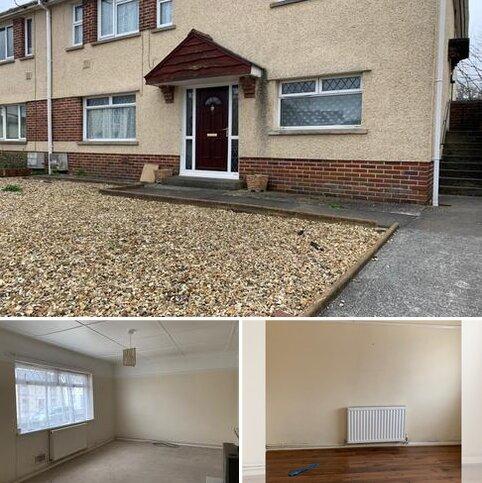 2 bedroom flat to rent - 11 Heol Wallasey, Ammanford