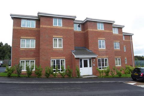 2 bedroom apartment to rent - Wycherley Way, Cradley Heath DY2