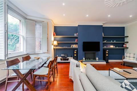 2 bedroom flat to rent - Frognal, Hampstead, London