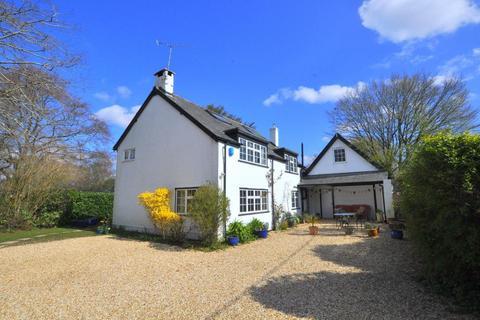 5 bedroom cottage for sale - Burley, Ringwood, BH24 4DE