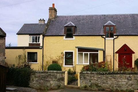 2 bedroom semi-detached house to rent - Manse Road, Auldearn