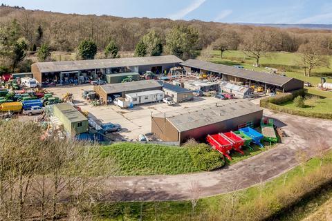 Farm for sale - Chiddingstone Hoath, Edenbridge, Kent