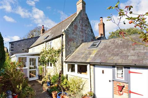2 bedroom cottage for sale - Blackgang Road, Niton, Ventnor, Isle of Wight