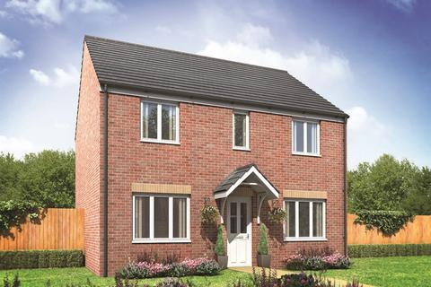 4 bedroom detached house for sale - Plot 93, The Chedworth at The Weald, Lavender Way YO61