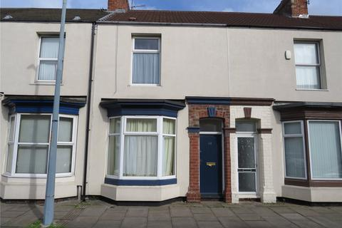 3 bedroom terraced house for sale - Laycock Street, Middlesbrough