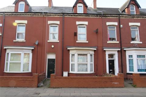 5 bedroom terraced house for sale - York Road, Hartlepool