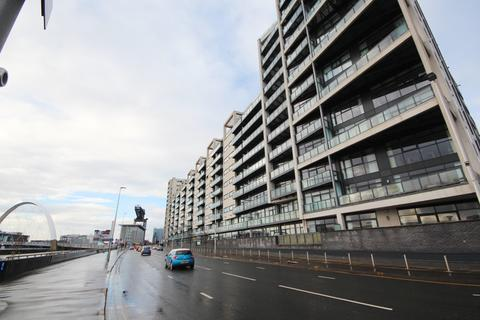 2 bedroom apartment to rent - Lancefield Quay, Finnieston, Glasgow G3