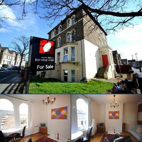 Studio to rent - Mount Pleasant Road SE13