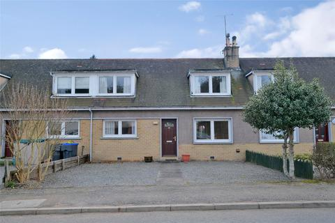 3 bedroom terraced house for sale - 45 Morven Place, Aboyne, Aberdeenshire, AB34