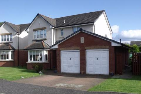 4 bedroom detached house to rent - Tinto Grove, Lanarkshire, G69 7TJ