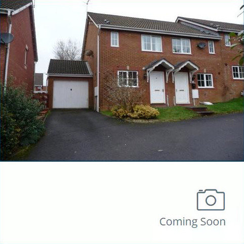 2 bedroom semi-detached house to rent - Clos Ger y Bryn, Penllergaer, Swansea SA4