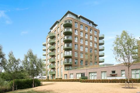 2 bedroom flat to rent - Grayston House, 1 Ottley Drive, London, SE3