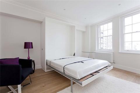 Studio to rent - Forset Court Edgware Road London W2