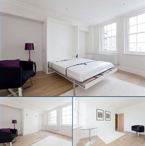 Studio to rent - Forset Court Edgware Road London W2
