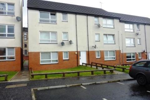 2 bedroom flat to rent - Hamiltonhill Gardens, Possil Park, Glasgow G22