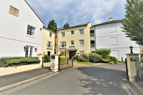 1 bedroom flat for sale - THE SUFFOLKS/LECKHAMPTON, GL50