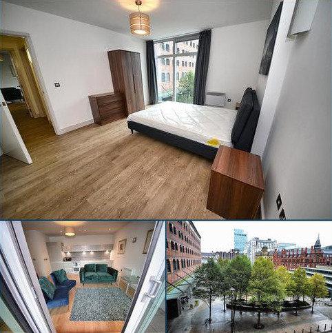 2 bedroom flat to rent - Watson Street, Manchester, M3