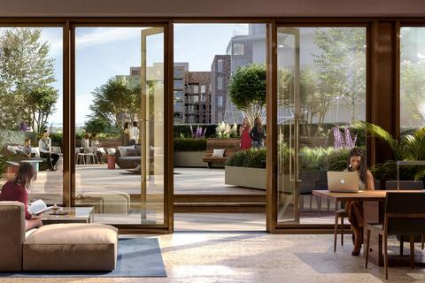 3 bedroom flat for sale - Apartment W.26, 1 Ashley Road, Tottenham Hale, N17