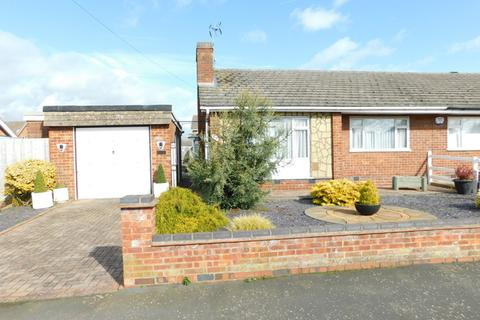 2 bedroom bungalow for sale - Anglesey Road, Wigston, LE18