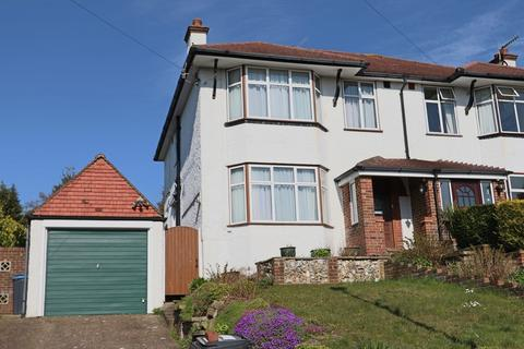 4 bedroom semi-detached house for sale - Bradmore Way, Coulsdon