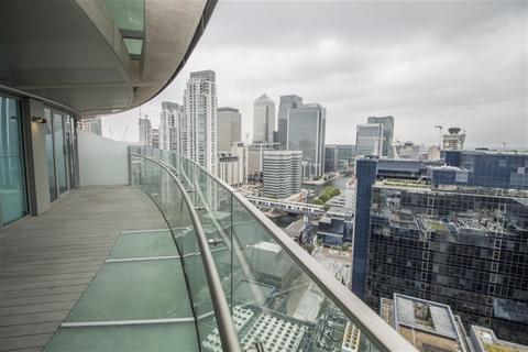 1 bedroom flat to rent - Arena Tower, Crossharbour Plaza, Canary Wharf