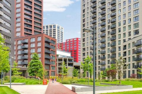 1 bedroom flat to rent - Defoe House, London City Island, , Canning Town