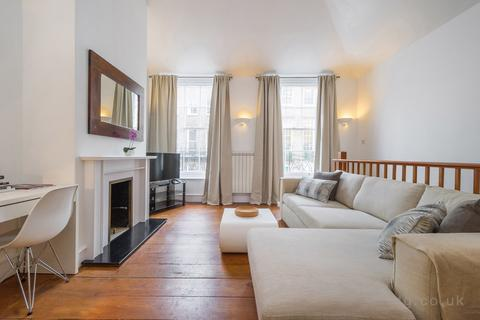 3 bedroom townhouse to rent - Fitzroy Square, Fitzrovia, W1
