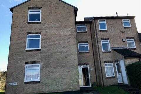 1 bedroom flat for sale - Hartley Court, Hartley, Plymouth