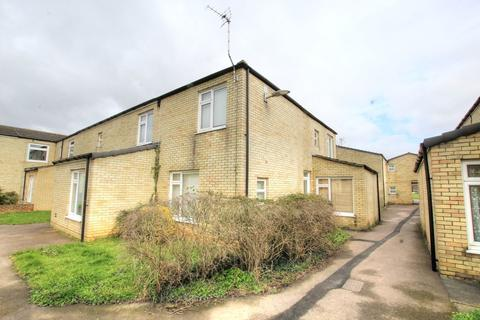 2 bedroom end of terrace house for sale - Nuns Way, Cambridge