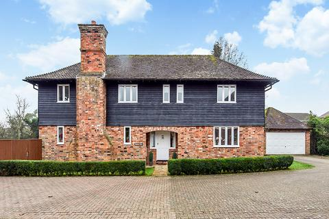 4 bedroom detached house for sale - Hambrook, Chichester