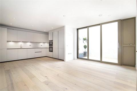 2 bedroom flat to rent - Keswick Road, London, SW15