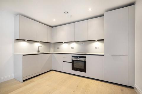 1 bedroom flat to rent - Keswick Road, London, SW15