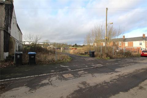 Plot for sale - Low Yard, Helmington Row, Crook, DL15