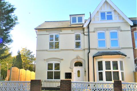 1 bedroom apartment to rent - Gillott Road, Birmingham, West Midlands, B16
