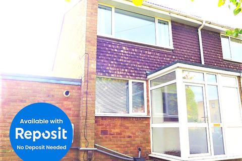 2 bedroom semi-detached house to rent - Serpentine Road, Harborne, BIRMINGHAM, West Midlands, B17