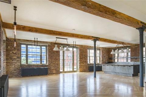 2 bedroom apartment for sale - Chappell Lofts, 10a Belmont Street, Camden, NW1