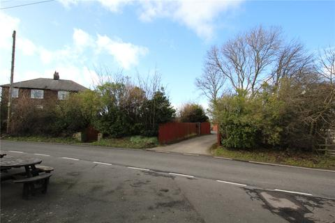 Plot for sale - Kip Hill, Stanley, County Durham, DH9