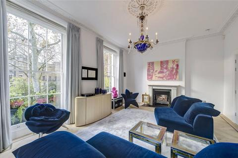 4 bedroom terraced house to rent - Connaught Square, Hyde Park Estate, W2