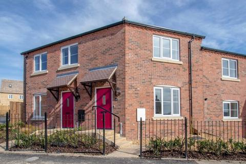 1 bedroom apartment for sale - 28 Barrowfield Drive, Lamberts Place, Stamford