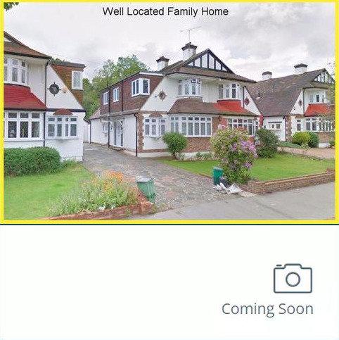 4 bedroom semi-detached house for sale - Bushey Road, Shirley