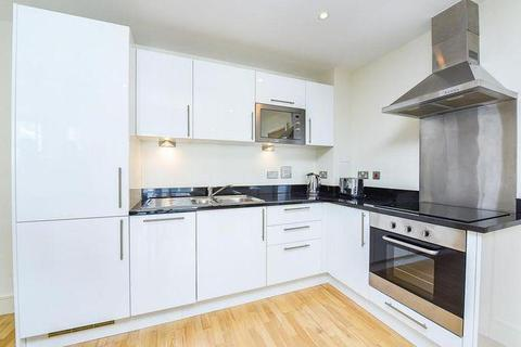 1 bedroom flat to rent - Denison House, 20 Lantern Way, Isle Of Dogs, Canary Wharf, London, E14 9JL