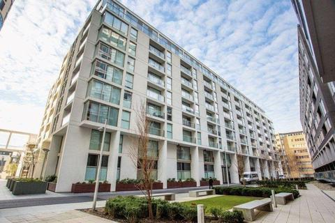 1 bedroom flat to rent - Denison House, 20 Lanterns Way, Isle Of Dogs, Canary Wharf, London, E14 9JL