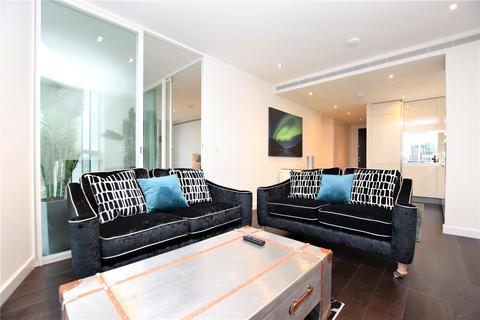 2 bedroom apartment to rent - Sky Gardens, 155 Wandsworth Road, London, SW8